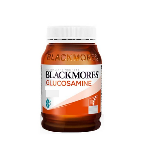 BLACKMORES - 葡萄糖胺1500 180粒 (平行進口貨)