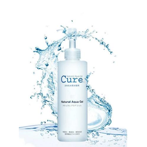 CURE - 活性化保濕去角質凝膠250g (平行進口貨)