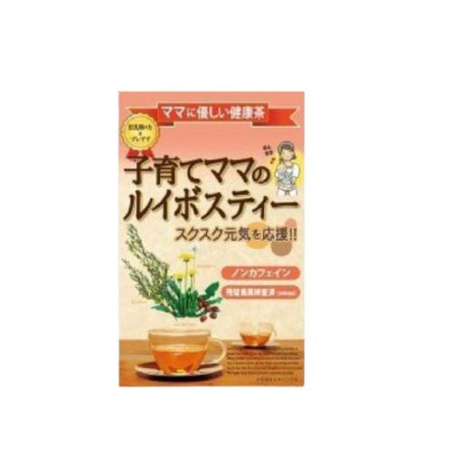 昭和製藥親子媽媽如意寶茶 2g x 24包 (平行進口貨)