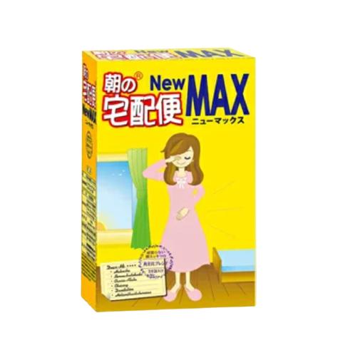 昭和製藥 – New MAX 早上的 宅配便 5 g × 24 包(平行進口貨)