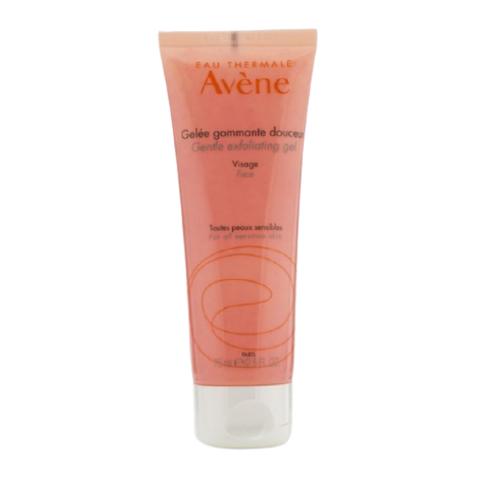 Avène - 溫和亮肌磨砂啫喱 75ml (平行進口貨)