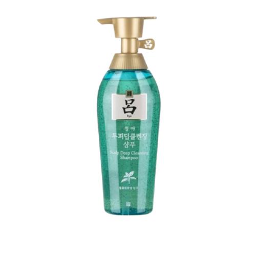 呂 - 止癢控油修護洗髮水 500ml (平行進口貨)