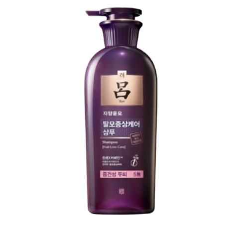 呂 - 韓蔘滋養防脫髮洗髮液 (中乾性頭皮適用) 400ml (平行進口貨)