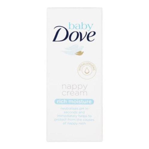 Baby Dove - 嬰兒護臀膏45g (平行進口貨)