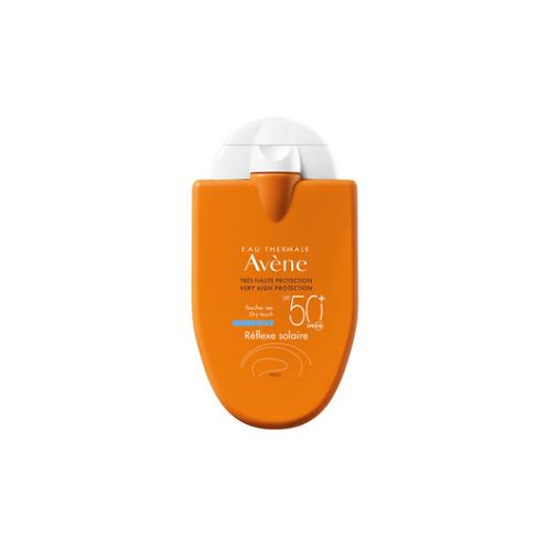 AVENE - 便攜高效防曬乳SPF50+ (零感) (平行進口貨)