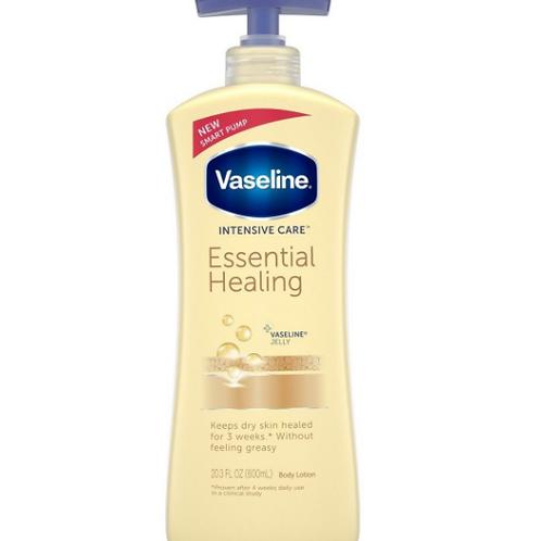 Vaseline -  凡士林 基本修復乳液