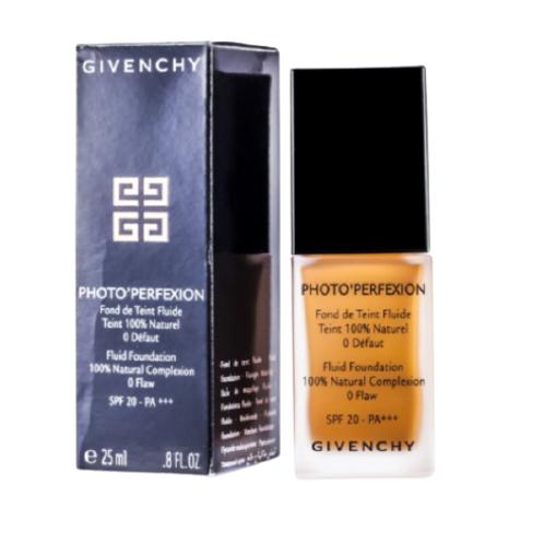 Givenchy - 感光皙顏粉底液 SPF 20 - # 6 [平行進口]