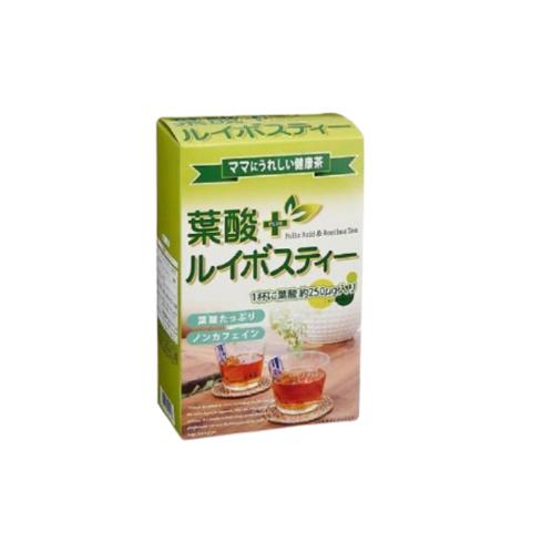 昭和製藥 - 葉酸路易波士茶 2g x 24包 (平行進口貨)
