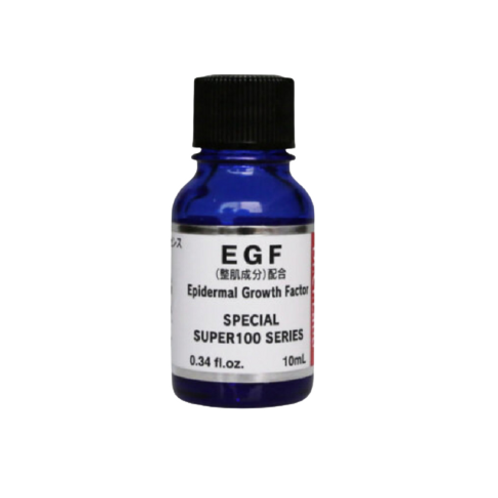 城野醫生 Dr.Ci:Labo - EGF Super100 Series 高濃度修護精華液 10ml (平行進口貨)