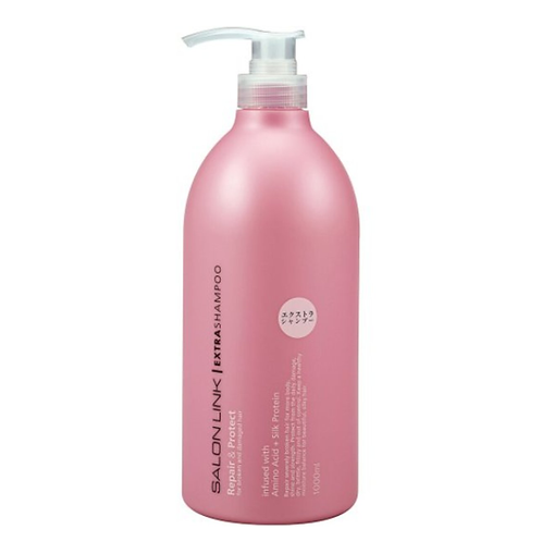 Kumano - 油脂無矽靈胺基酸洗髮精1000ml(平行進口貨)