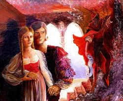 Fauste et Marguerite