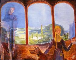 Le Château fort de l'Intellect
