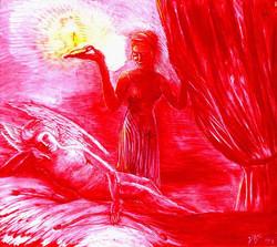 Eros et Psychée