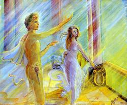 Apollon et Calliope