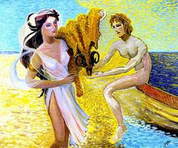 Jason et Médée
