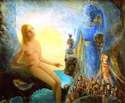 Le Dieu des Religions