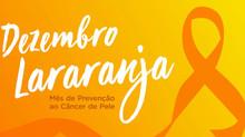 Dezembro Laranja reforça a importância dos cuidados com a pele