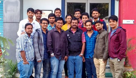 Academic Batch for MBA Colleges