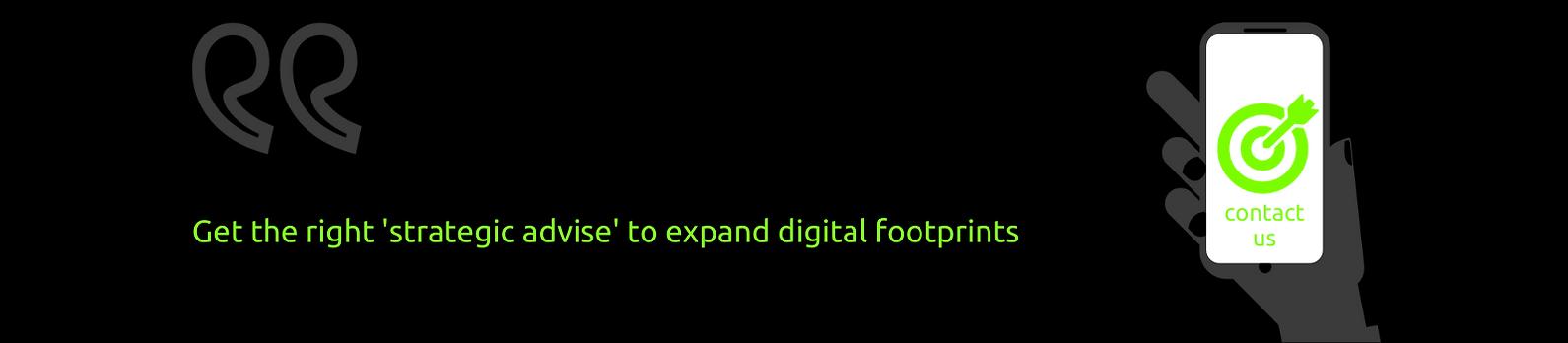 Digital Marketing Contact