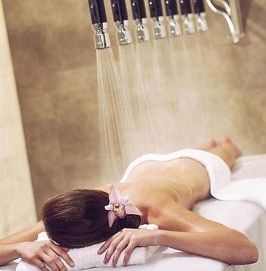 Vichy Shower Treatment