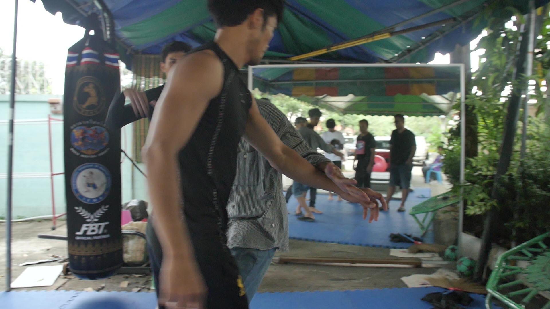 training Action