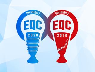Introducing TD & ATD for EQC 2020 D1 & D2!