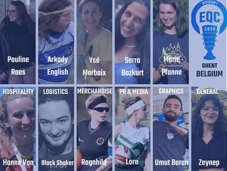 Introducing the EQC 2020 D1 committee
