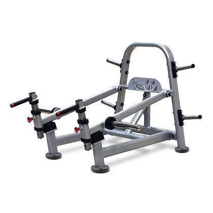 SHRUG / DEADLIFT MACHINE