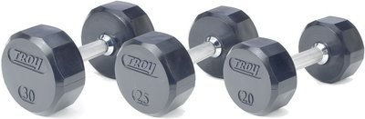 Troy TSD-R Dumbells