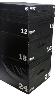 TROY SOFT PLYO BOXES
