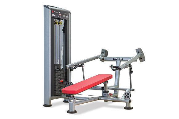 LYING CONVERGING CHEST PRESS