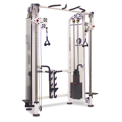 DYNAMIC FUNCTIONAL TRAINER