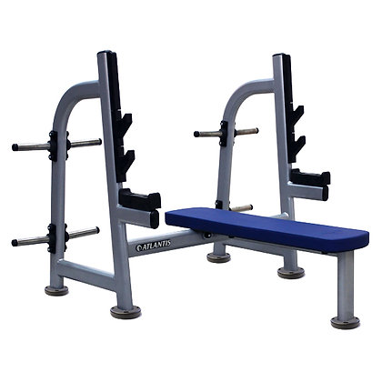 OLY FLAT BENCH PRESS