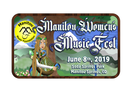 Hey, friends! Early Bird tickets for the Manitou Women's Music Fest are available until May 5.