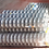 Thumbnail: galvanized chain link mesh