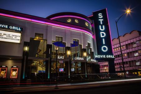 Studio Movie Grill Downey