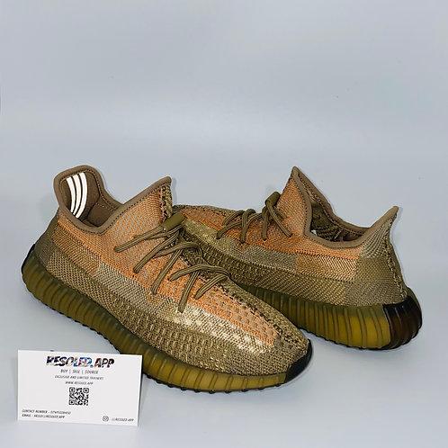 Adidas Yeezy 350 'Sand Taupe'