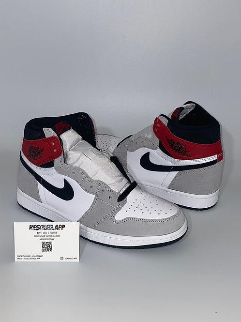 Nike Air Jordan 1 High OG 'Smoke Grey'