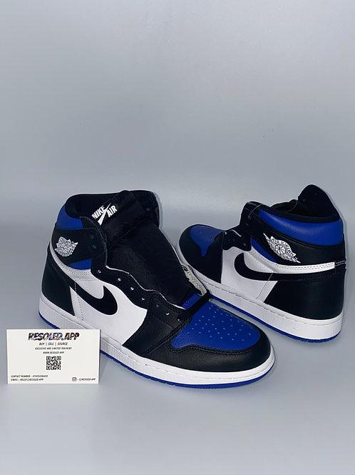 Nike Air Jordan 1 High OG 'Game Royal'