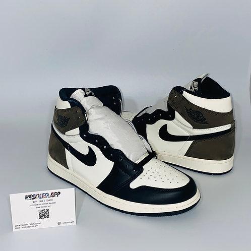 Nike Air Jordan 1 High 'Mocha'