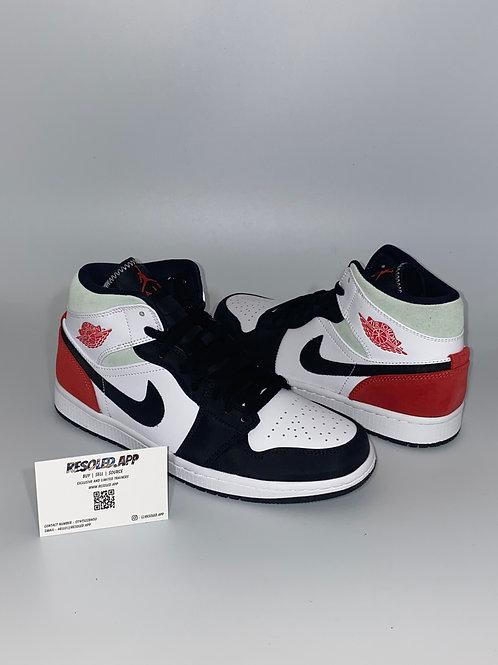 Nike Air Jordan 1 Mid  'Union'