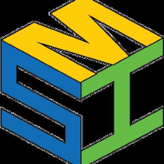 Cube Letter Logo