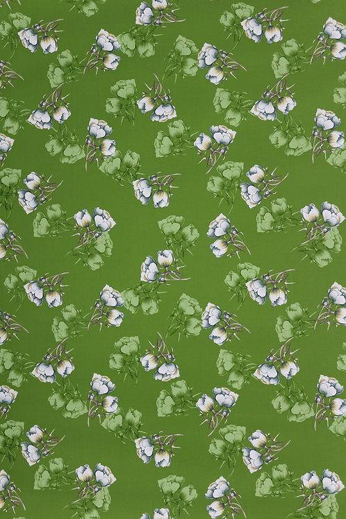 Baby Silk Grass Green