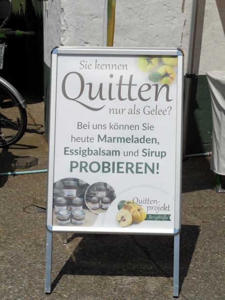 Quittenprojekt_Hoffest_Fichtenhof_Quittenmarmelade_01