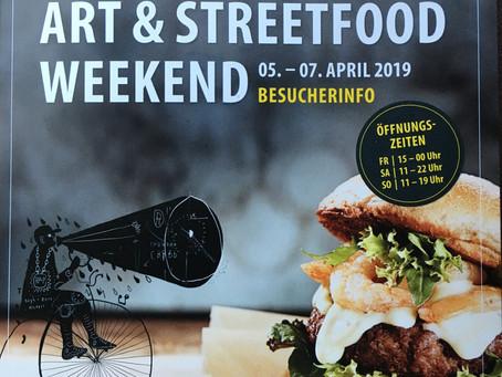 Streetfood Weekend Ladenburg