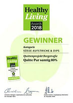 Healthy_Living_Award_18_Fruchtaufstriche