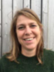 Elke Lecluyse, begeleidster talententocht, talentenfluisteraar