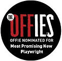 Offies - Most Promising New Playwright.j