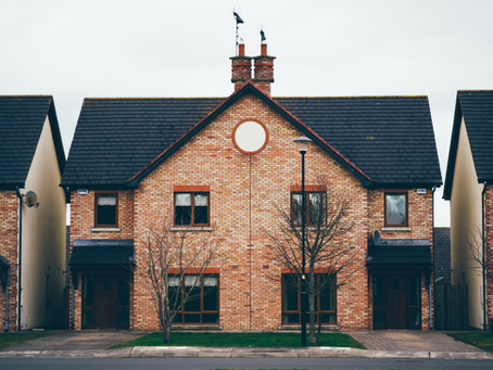 Extent of decline in UK home insurance claims