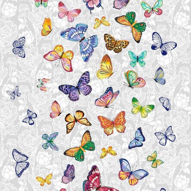 Бабочки 5634-1